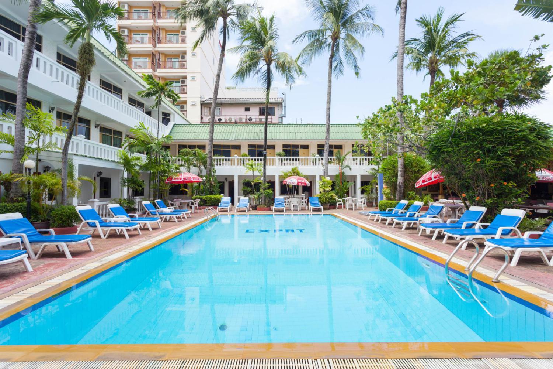Expat Hotel - Image 3