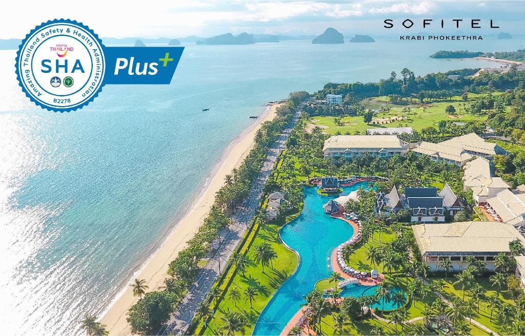 Sofitel Krabi Phokeethra Golf and Spa Resort - Image 0