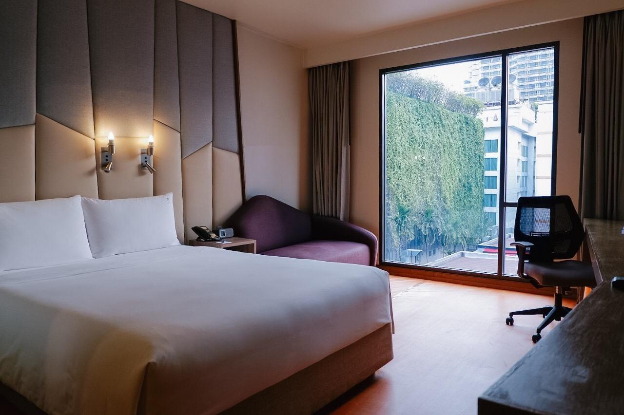 Holiday Inn Express Bangkok Sukhumvit 11 - 0