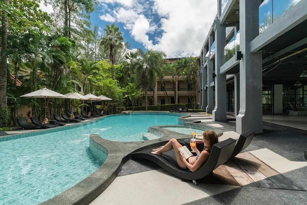 Suwan Palm Resort (SHA Certified) - Image 2