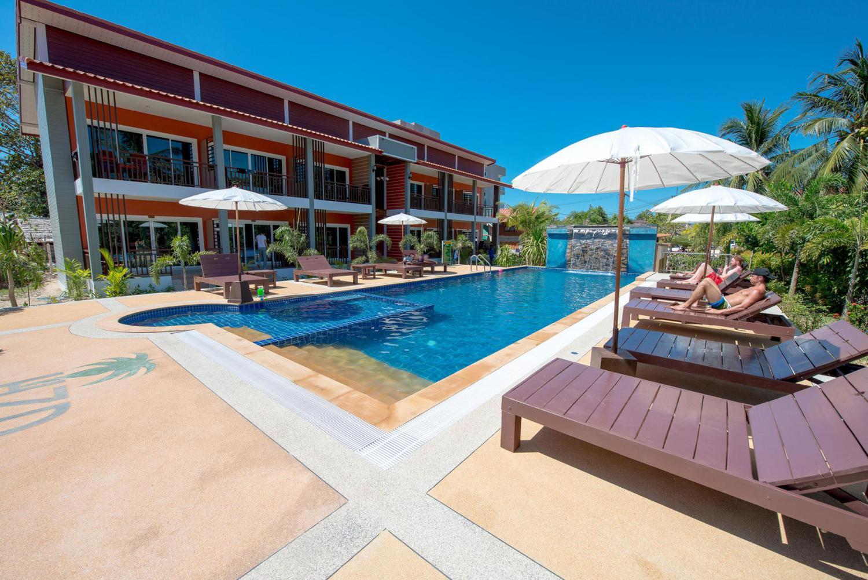 Hatzanda Lanta Resort - Image 0