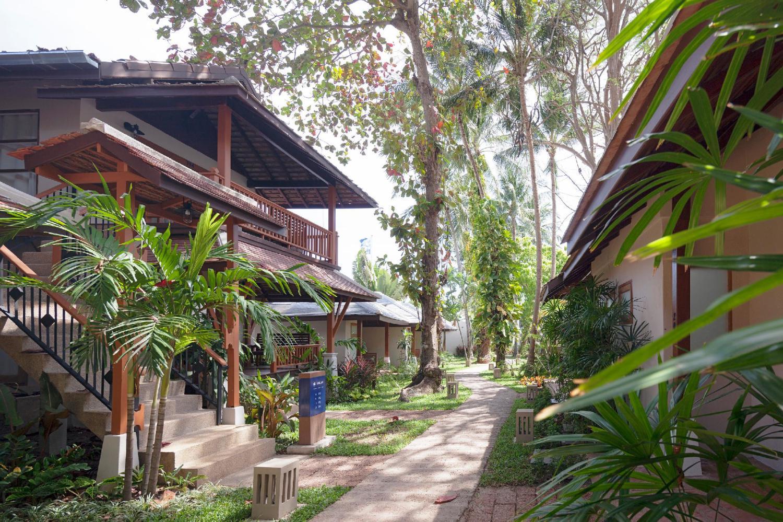 Malibu Koh Samui Resort & Beach Club - Image 5