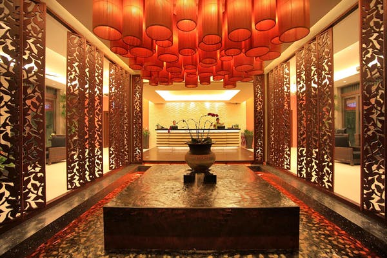 Wyndham Sea Pearl Resort Phuket - Image 4