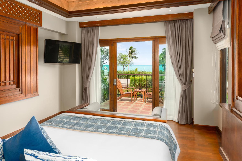 Fair House Villas and Spa Samui