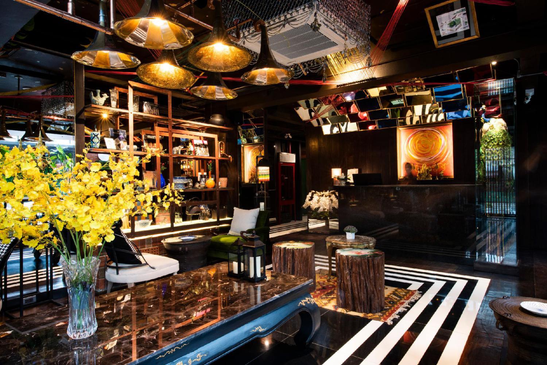 Dhevi Bangkok Hotel - Image 5
