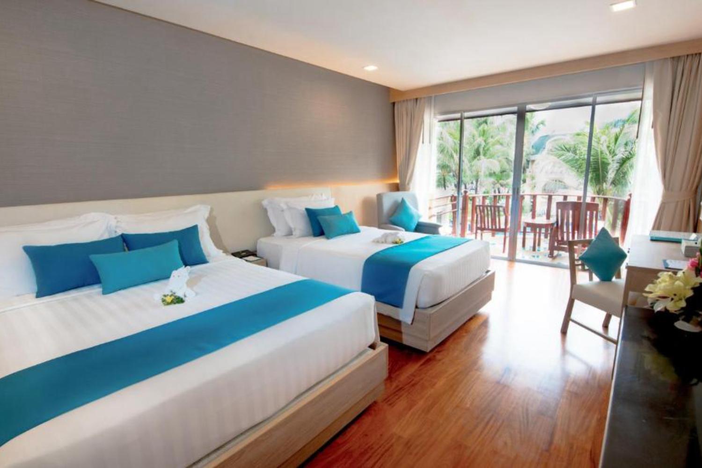 Phuket Graceland Resort & Spa - 1