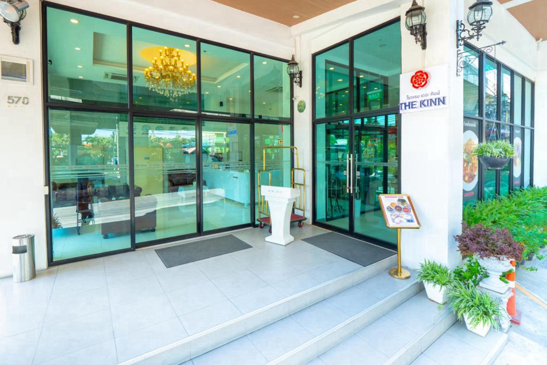 The Kinn Bangkok Hotel - Image 0
