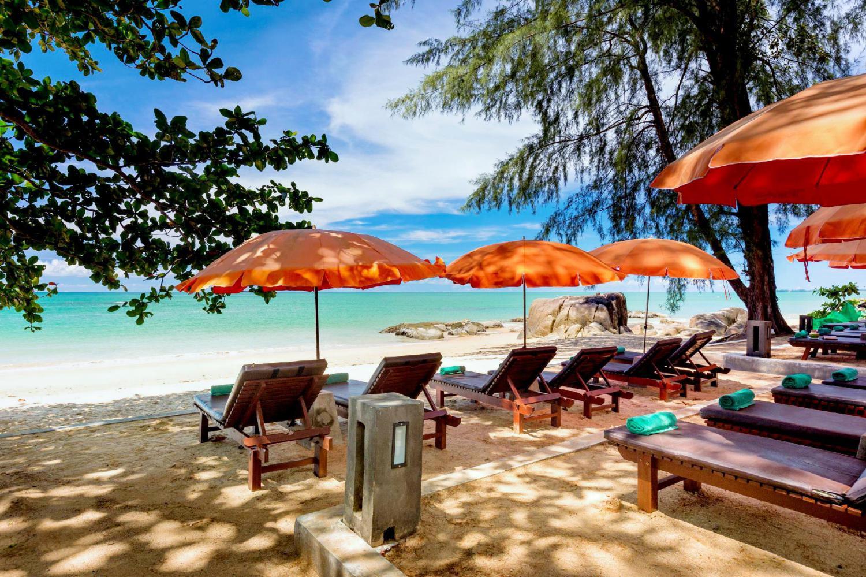 Khaolak Wanaburee Resort - Image 1