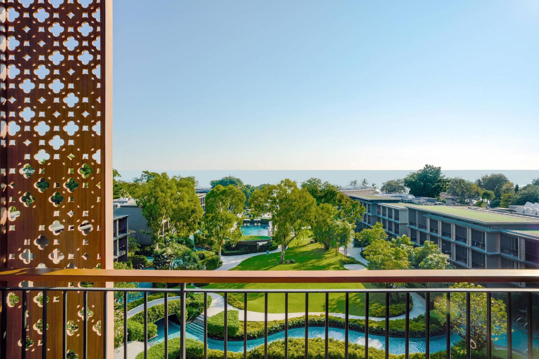 Hua Hin Marriott Resort & Spa - 1