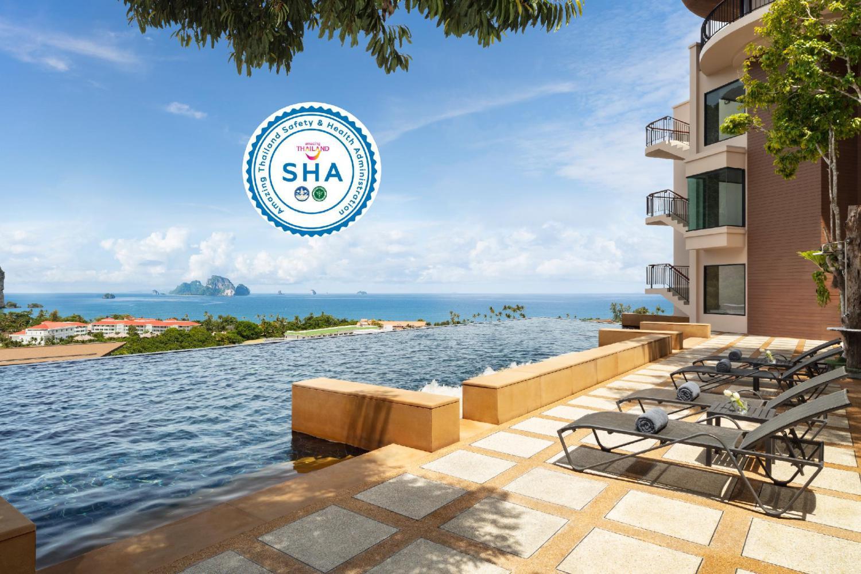 Avani Ao Nang Cliff Krabi Resort - Image 0