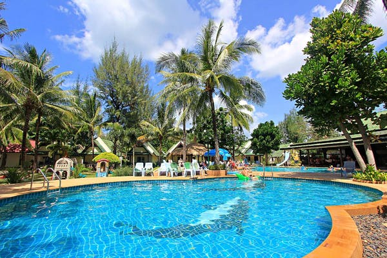 Southern Lanta Resort - Image 1