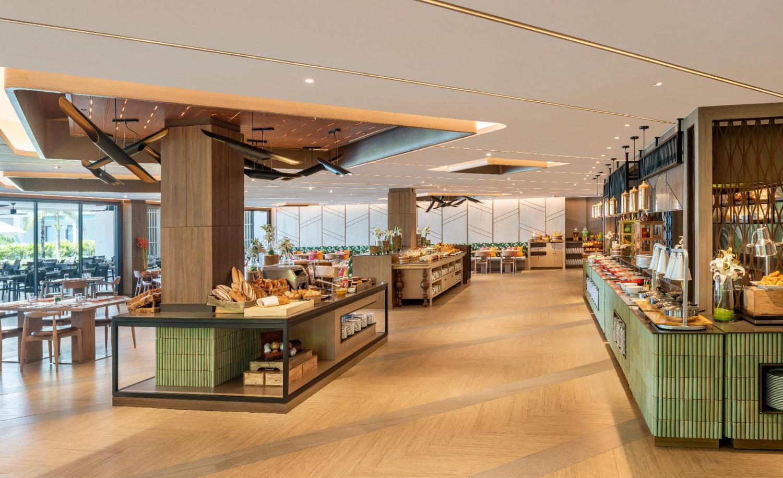Le Méridien Khao Lak Resort & Spa - Image 5
