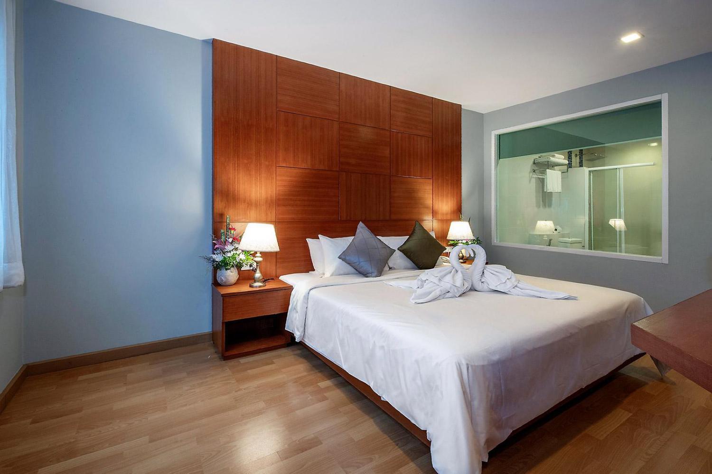 Bauman Residence Hotel