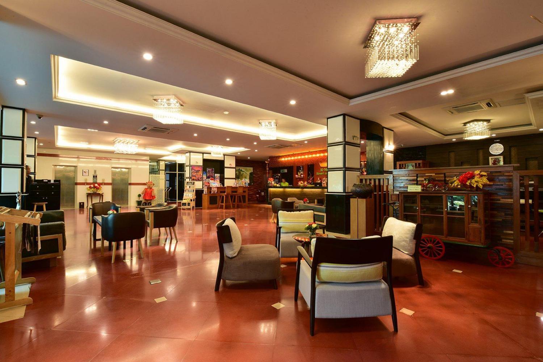 R Mar Resort and Spa - Image 2