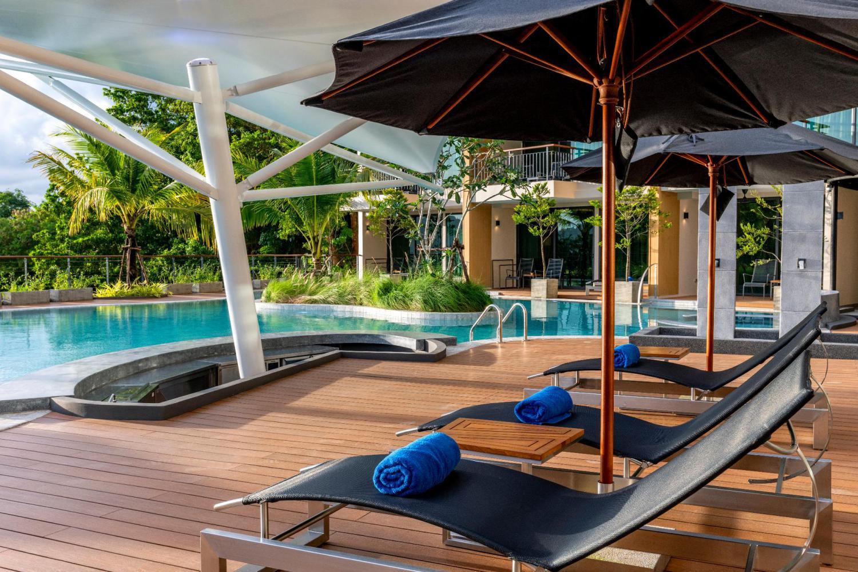 SKYVIEW Resort Phuket Patong Beach - Image 2
