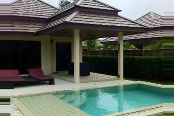 Phuket Pool Residence (Adults only) - SHA Certified - Image 3