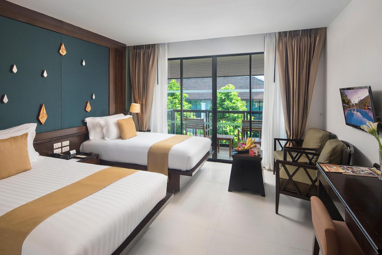 Centara Anda Dhevi Resort and Spa - Image 2
