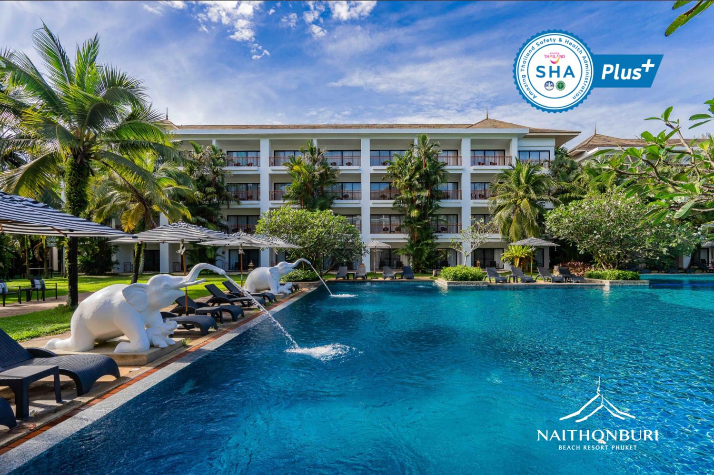 Naithonburi Beach Resort - Image 2