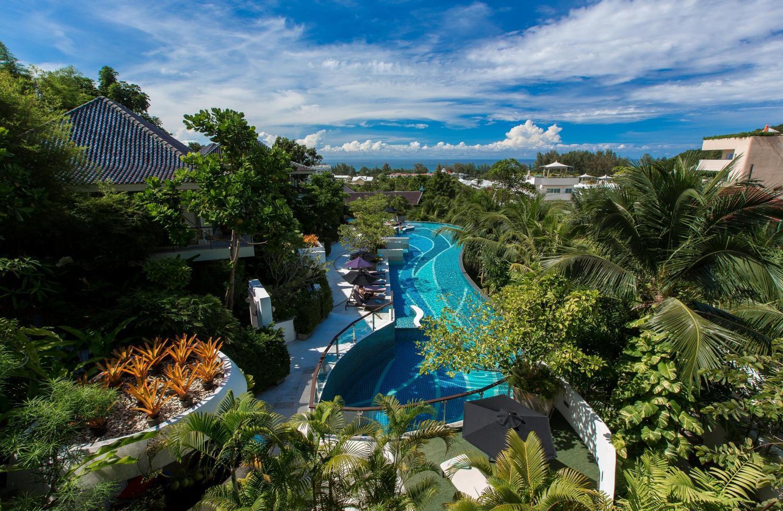 Mandarava Resort and Spa Karon Beach