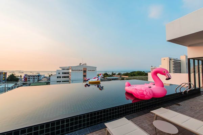 Blackwoods Hotel Pattaya - Image 3