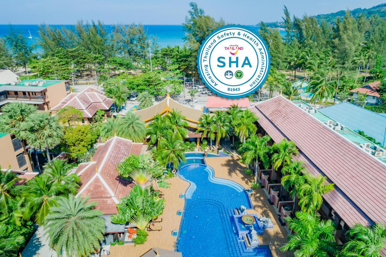 Princess Kamala Beachfront Hotel. - Image 0