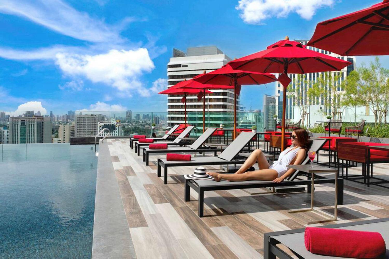 Novotel ibis Styles Bangkok Sukhumvit 4 - Image 5