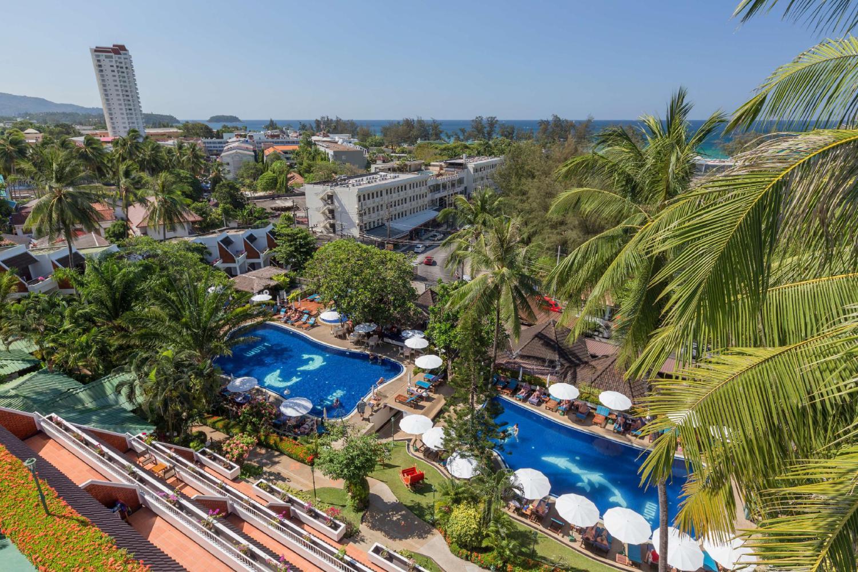 Best Western Phuket Ocean Resort (SHA Certified) - Image 1