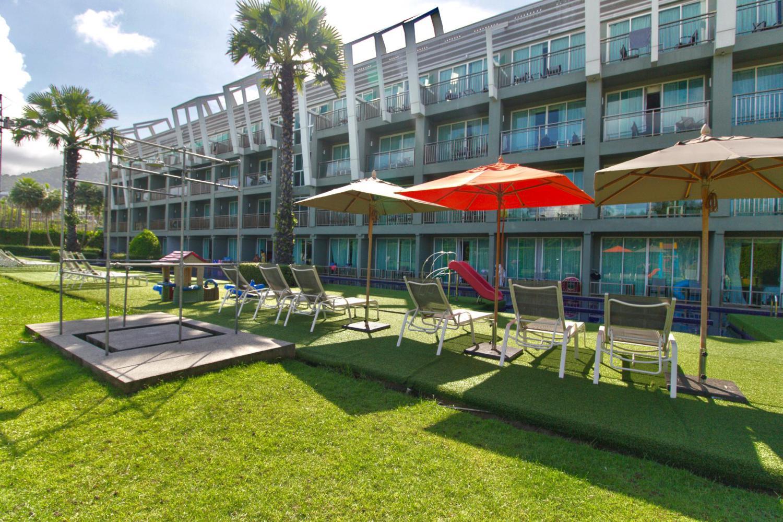 Sugar Marina Resort - Art - Karon Beach - Image 4