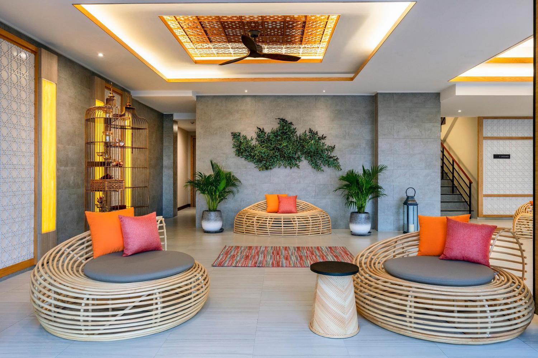 SKYVIEW Resort Phuket Patong Beach - Image 1