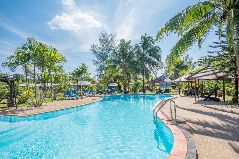ThaiLife Homestay Resort and Spa - Image 3