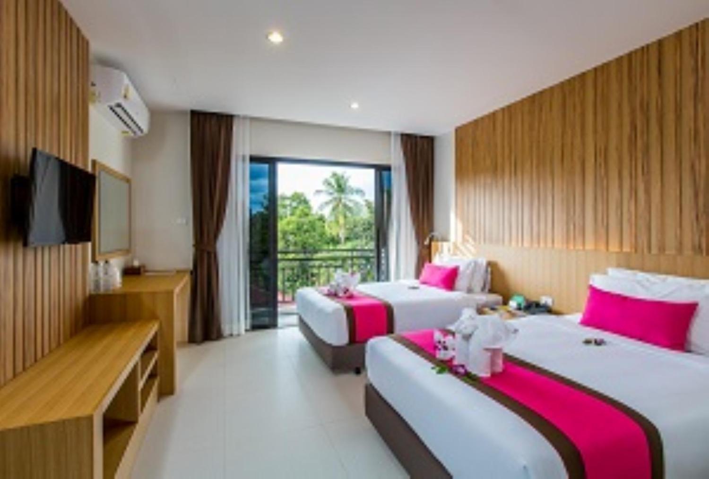 Nai Yang Beach Resort & Spa - Image 1