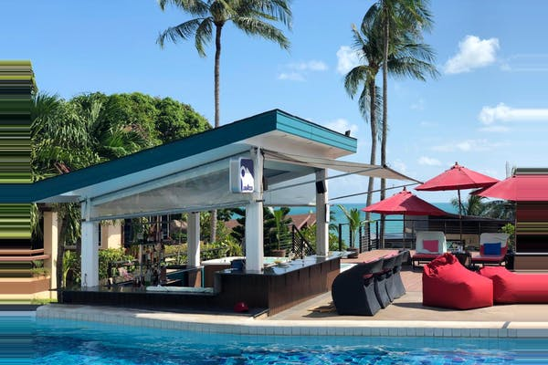 Royal Beach Boutique Resort and Spa - Image 2