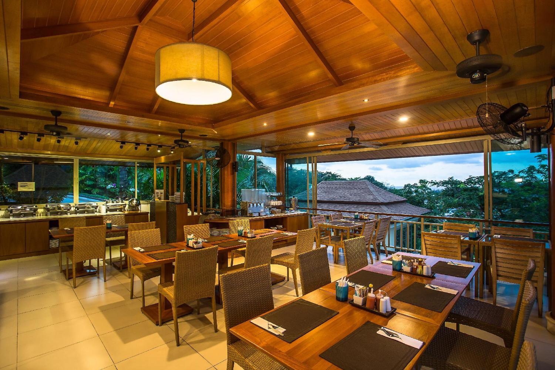 Villa Tantawan Resort and Spa - Image 3