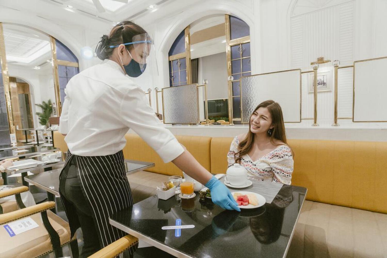 Grande Centerpoint Hotel Sukhumvit 55 - Image 5