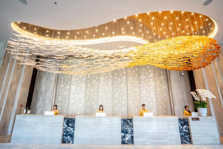 Divalux Resort & Spa Bangkok - Image 3