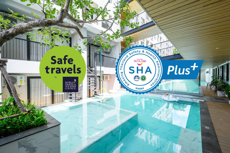 Tour De Phuket Hotel - Image 0
