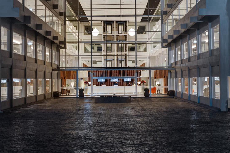 S Ram Leisure Hotel - Image 0