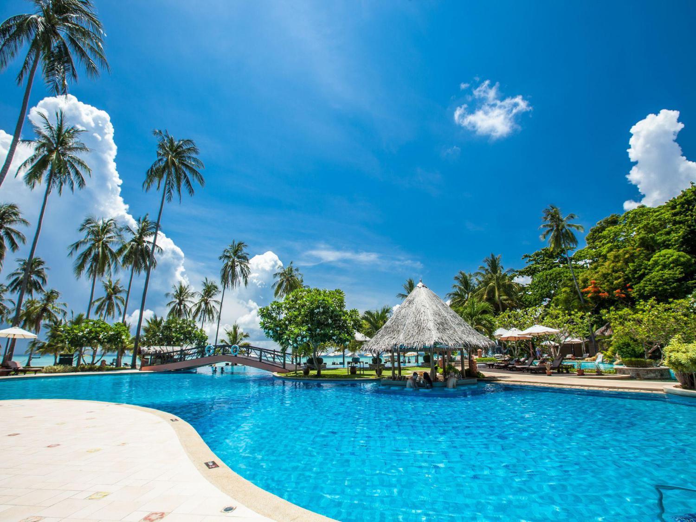 SAii Phi Phi Island Village - 0