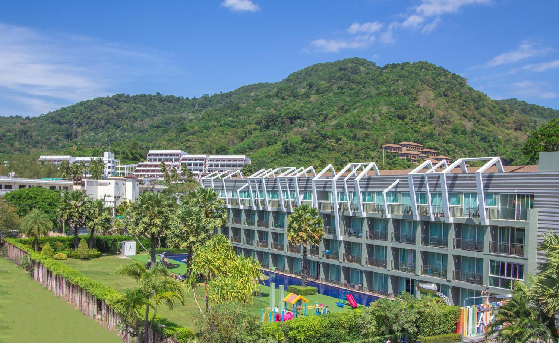 Sugar Marina Resort - Art - Karon Beach - Image 1