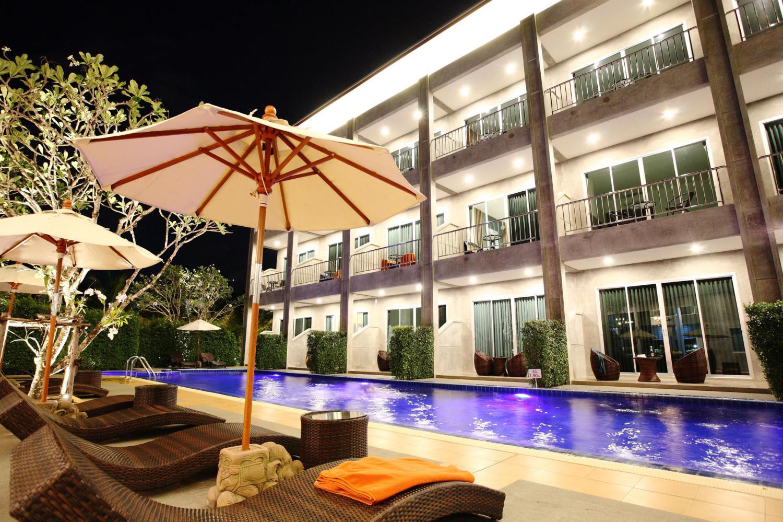 The Malika  Hotel - Image 0