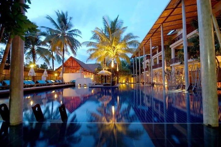 Ayara Villas Hotel - Image 5