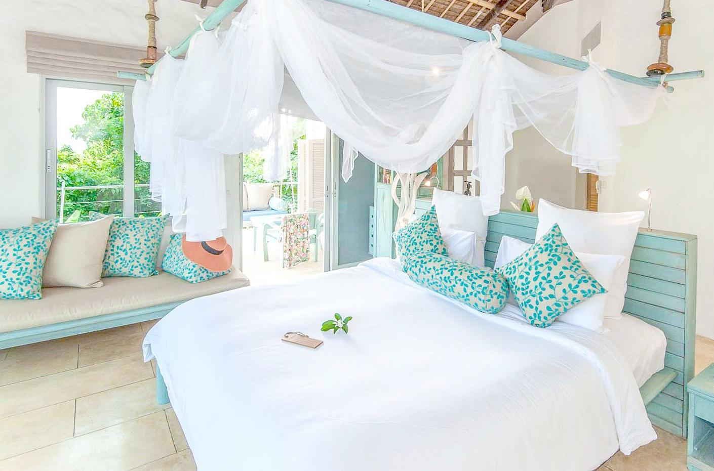 Paradise KohYao Resort - Image 1