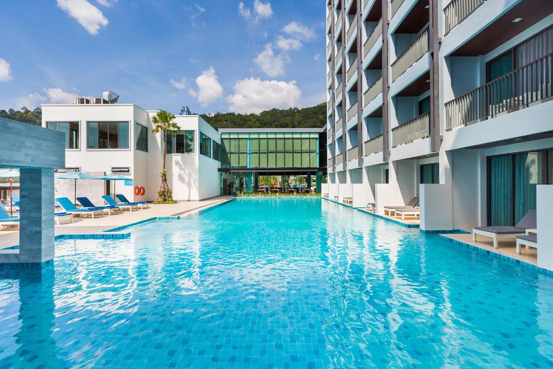 BlueSotel Krabi - Image 4