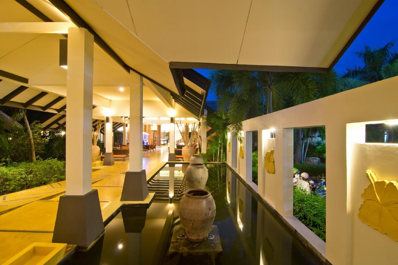 Sunshine Garden Resort (SHA Certified) - Image 2