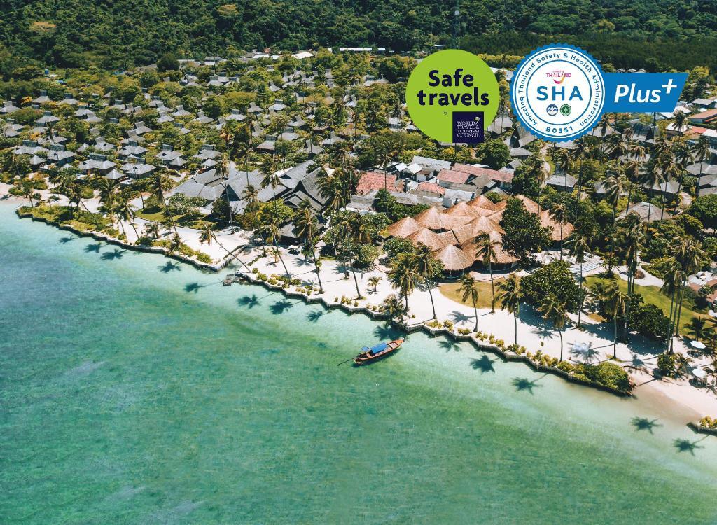 SAii Phi Phi Island Village - Image 3