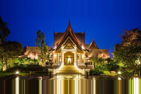 Sireeampan Boutique Resort and Spa - Image 0