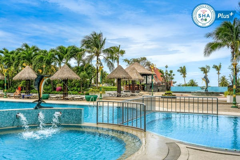 Andaman Beach Suites Hotel - Image 3