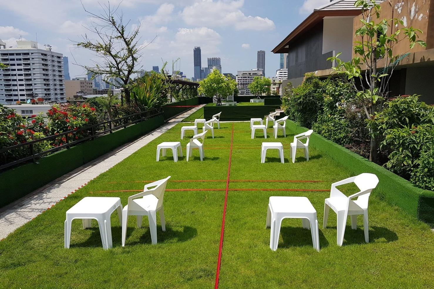 Hope Land Sukhumvit Bangkok - Image 3