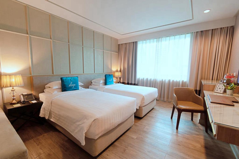 Well Hotel Bangkok Sukhumvit 20 - Image 2