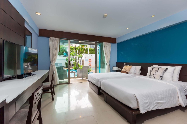 Buri Tara Resort - Image 1